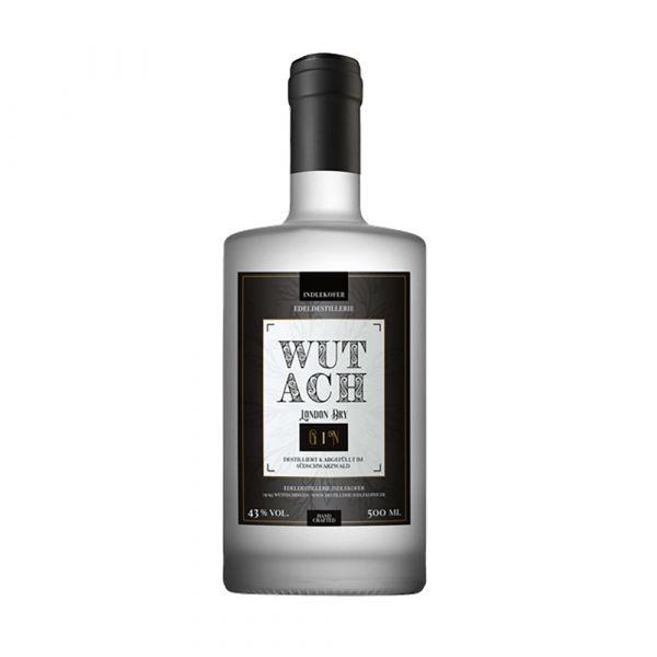 WUTACH - London Dry Gin