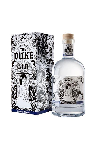 "The Duke Gin Kunstedition ""Gin des Lebens"" #Frau"