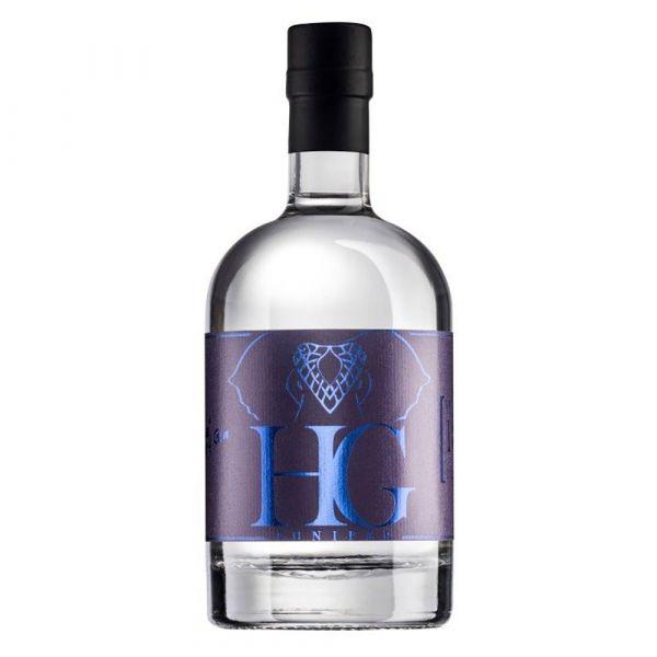 Hannibal Juniper Gin