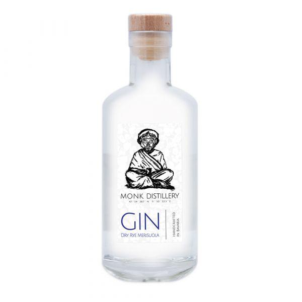 Monk Dry Gin Merisuola