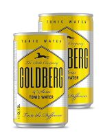 Goldberg Tonic Water Dose Doppelpack