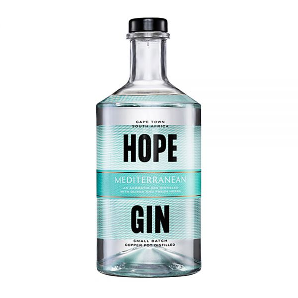 Hope Mediterranean Gin