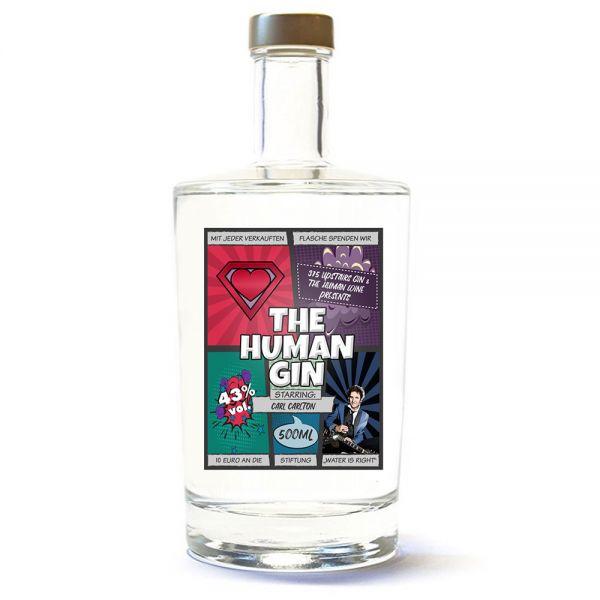 Carl Carlton Gin