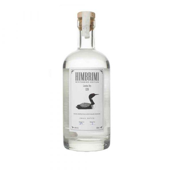 Himbrimi Winterbird Edition Gin