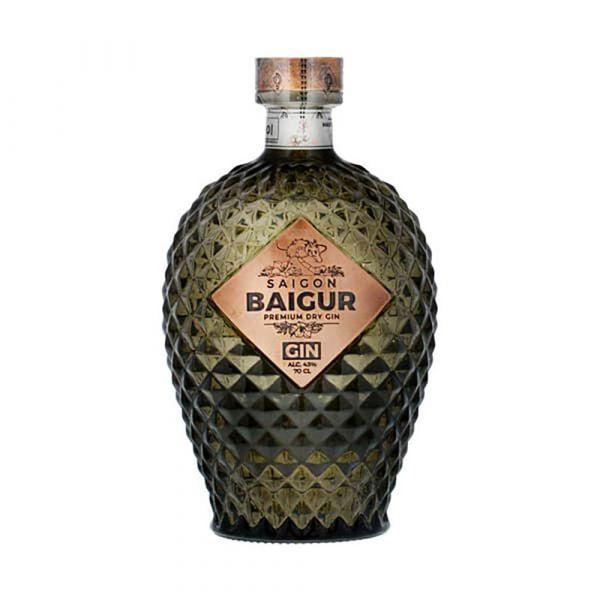 Saigon Baigur Dry Gin