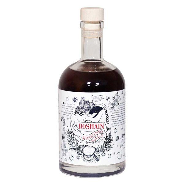 Roshain Sloe Gin Likör