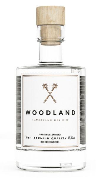 Woodland Gin Mini