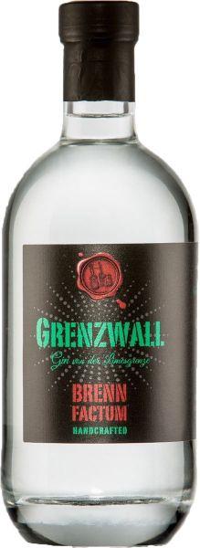 Grenzwall Gin