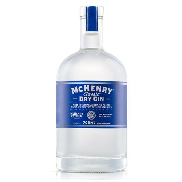 Mc Henry Classic Dry Gin