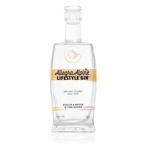 Allegra Alpine Gin