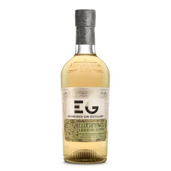 Edinburgh Elderflower Likör