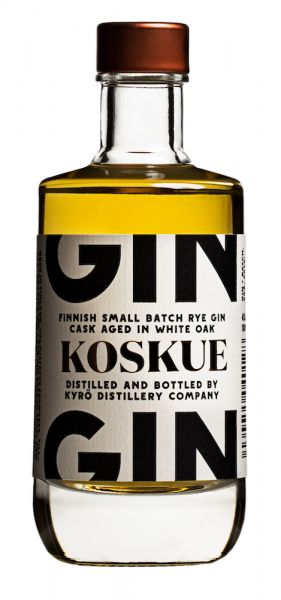 Kyrö Koskue Gin 0,1l