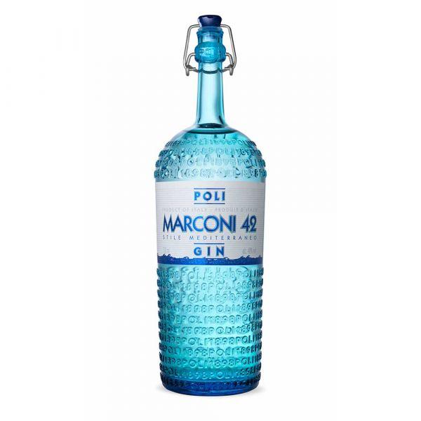 Poli - Marconi 42 Gin