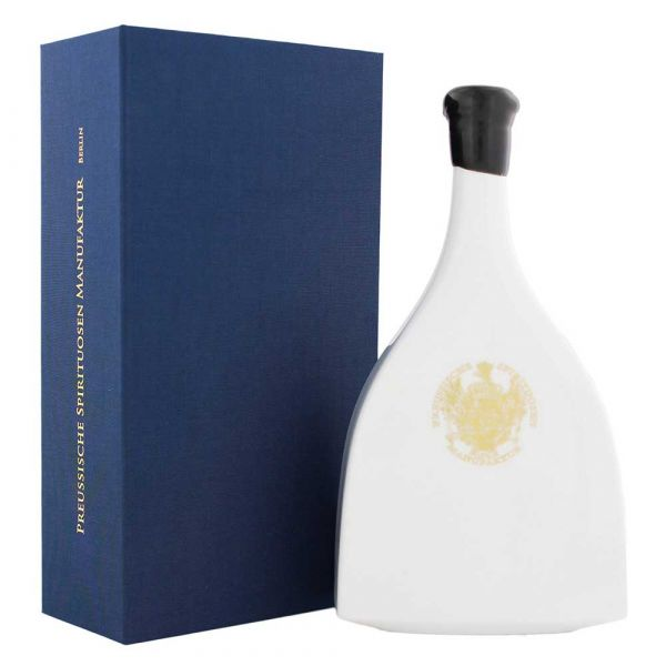 Adler Berlin Dry Gin KPM Edition