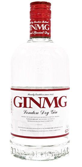 Gin MG Gin 1l