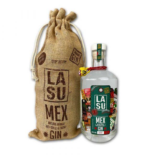 LA SU Mex Gin Limited Edition
