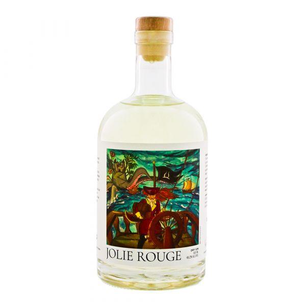 hernö Jolie Rouge Dry Gin