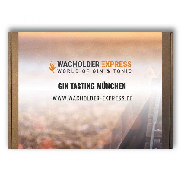 Gin Tasting Box München