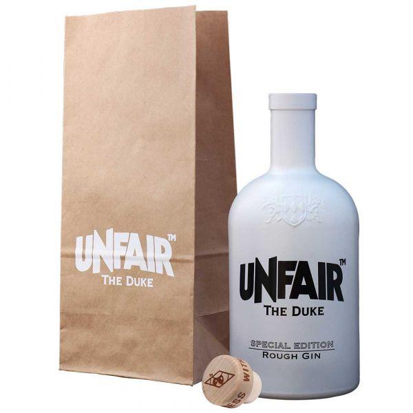 Unfair X THE DUKE Ltd. Rough Gin Edition 2.0