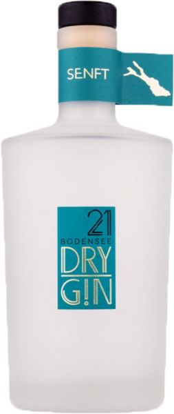 Senft Dry Gin 21