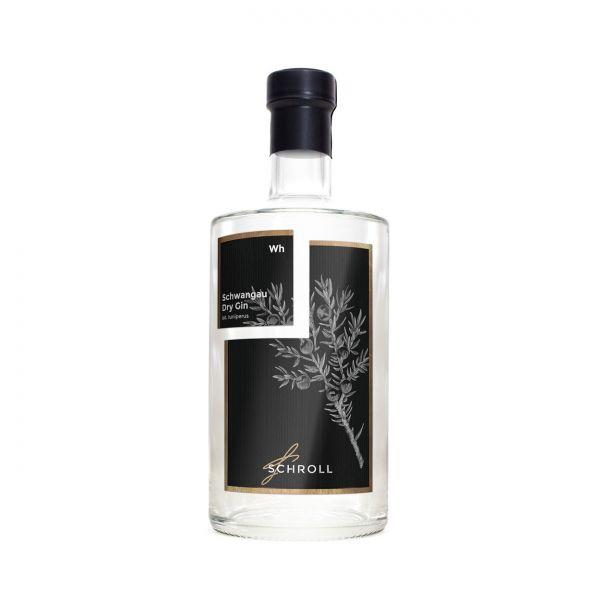 Schwangau Dry Gin