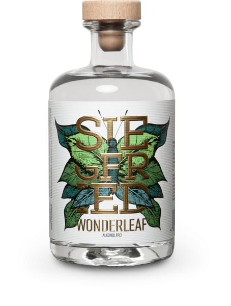 Siegfried Wonderleaf