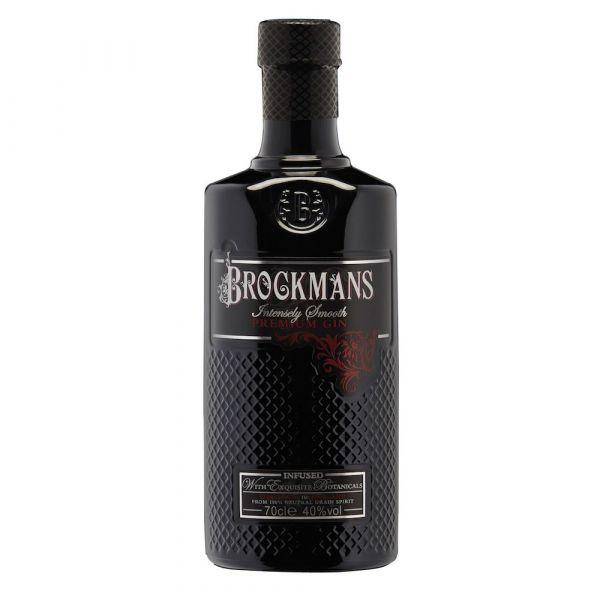 Brockman's Premium Gin