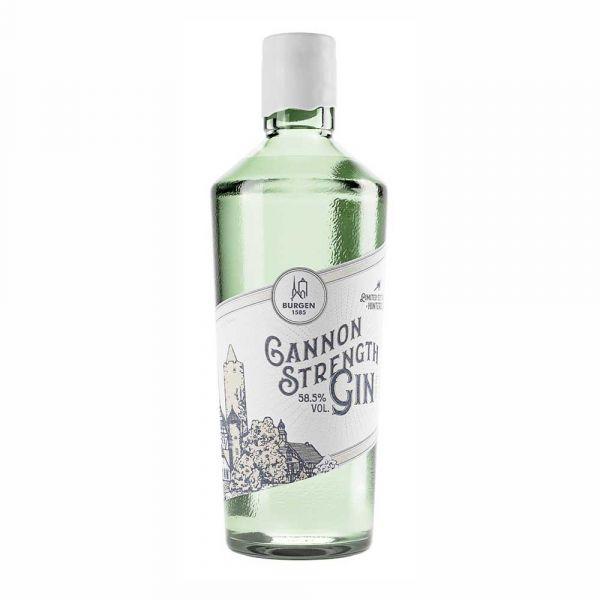 Burgen Do Good Edtion Gin