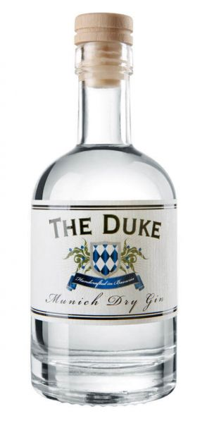 The Duke Gin 0,1l