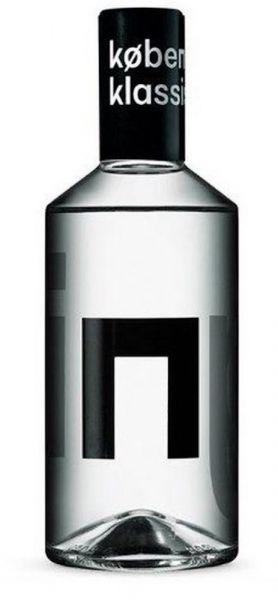 Kobenhavn Klassisk Gin