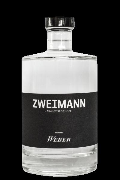 Zweimann Dry Gin