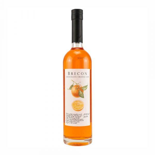 Brecon Chocolate & Orange Gin