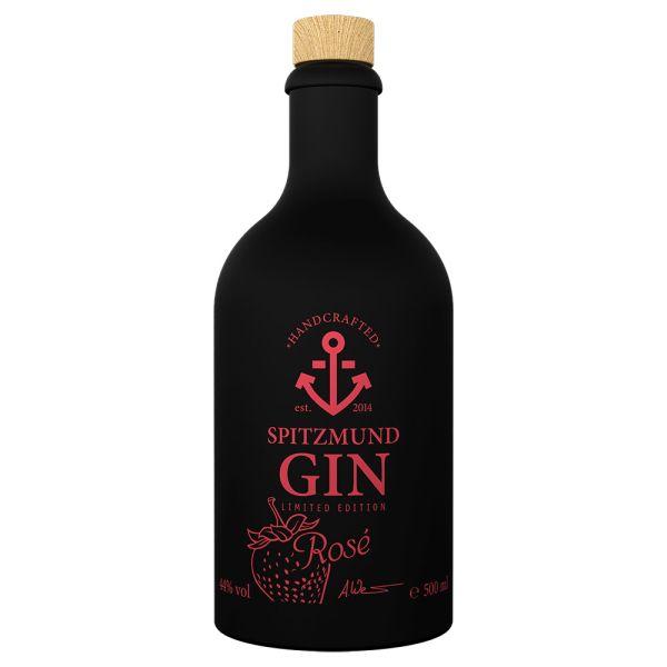 Spitzmund Rosé Gin