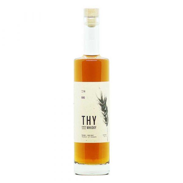 THY Danish Whiskey No. 14