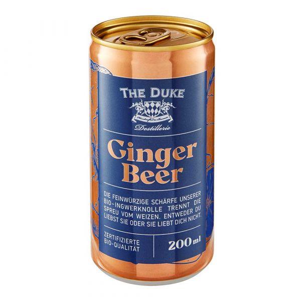 The Duke Ginger Beer