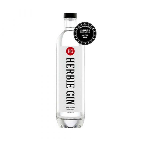 Herbie Gin Export