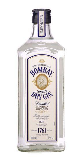 Bombay Original Gin
