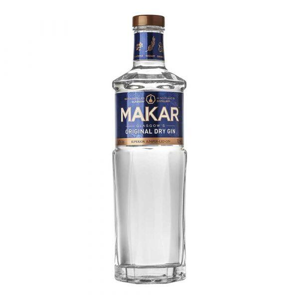 MAKAR Original Dry Gin