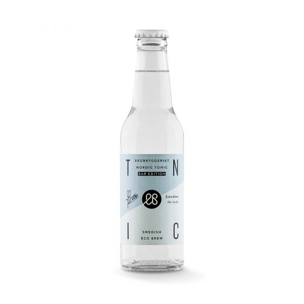 Ekobryggeriet EB Nordic Tonic Extra Bitter