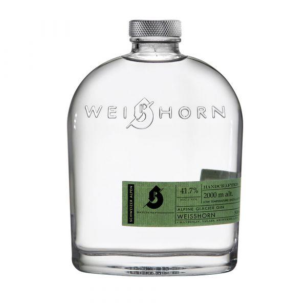 Weisshorn Glacier Gin