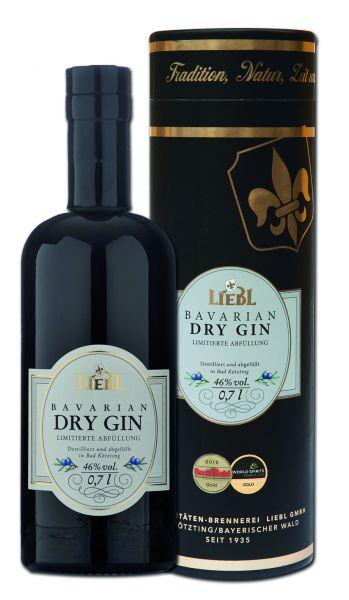 Liebl Bavarian Dry Gin