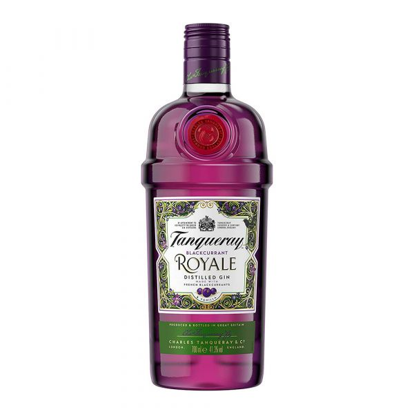 Tanqueray Blackcurrant Royale Gin