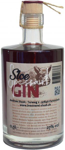 Spessart Sloe Gin