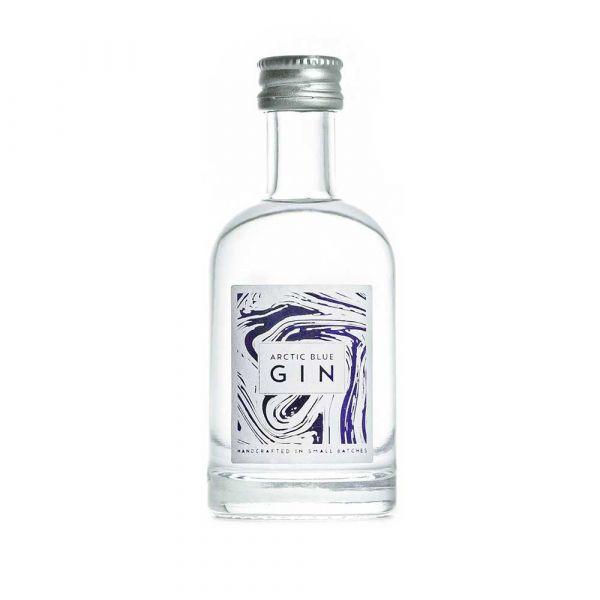 Arctic Blue Gin 0,05l