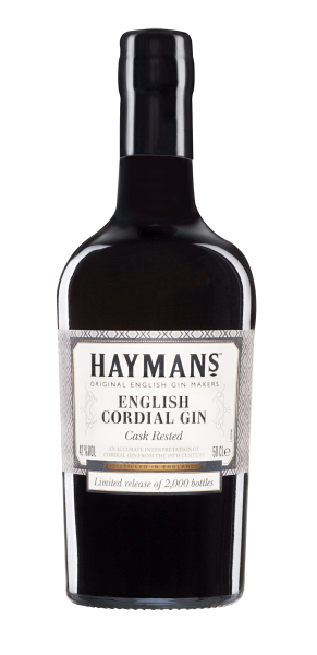 Hayman English Cordial Gin