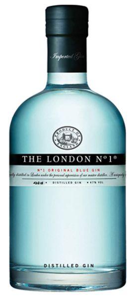 London No.1 Blue Gin 3l