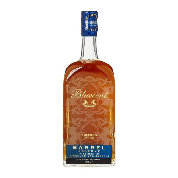 Bluecoat American Barrel Aged Gin