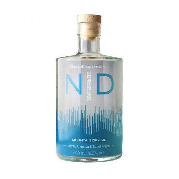 N|D Mountain Dry Gin