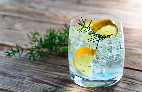 Feierabend Gin Tasting am Donnerstag, 09.12.2021
