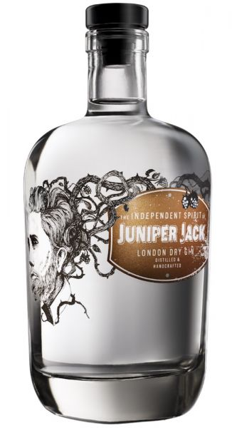 Juniper Gin